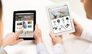 Med Spa Marketing blogging a med spa