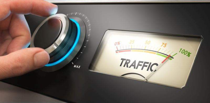 10 Tips To Get More SEO Traffic Now