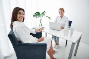 Med Spa Marketing blogging for a med spa